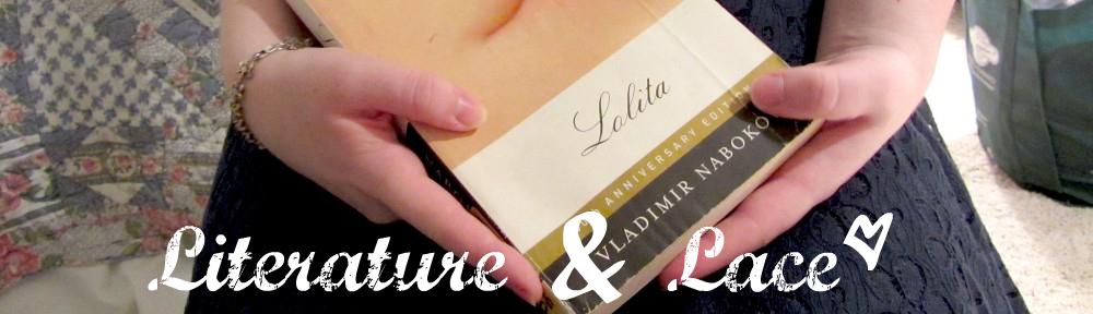 Literature & Lace