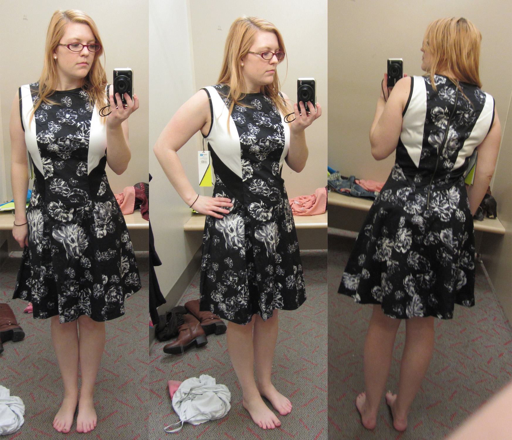 be03e8710c56 Review: Prabal Gurung for Target Collaboration   Literature & Lace